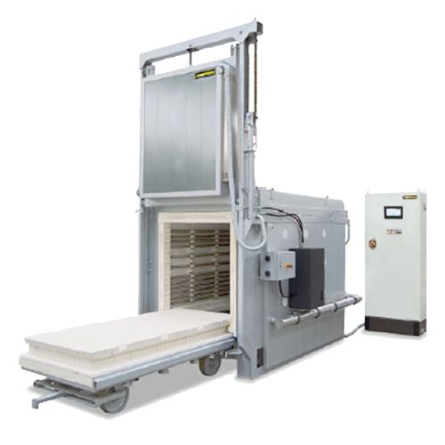 Electric Heat Treating Furnaces