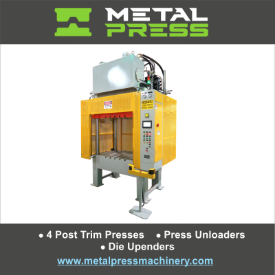 Website Partner Box - MetalPress - 1000 x 1000 px