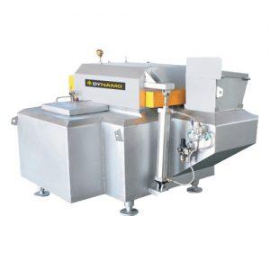 Aluminum Electric Holding Furnace